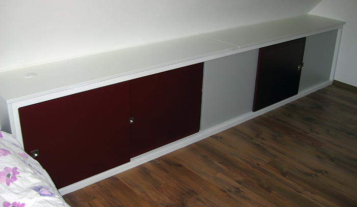 chambre meuble bas